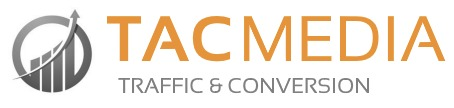 TAC MEDIA Logo