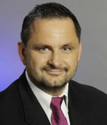 René Büttner Geschäftsführer der TAC MEDIA GmbH